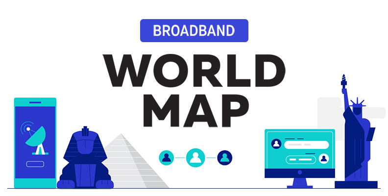 Which Countries Have the Most Affordable Internet?
