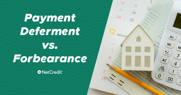 What is Payment Deferment?