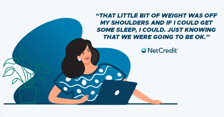 Facing Unexpected Financial Challenges: A NetCredit Success Story