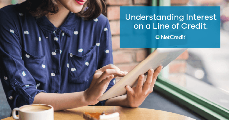How Does Interest on a Line of Credit Work?