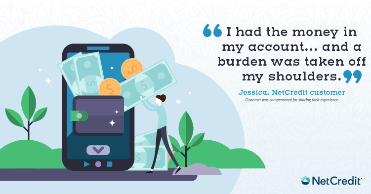 Finding the Path Through Financial Hardship: A NetCredit Success Story