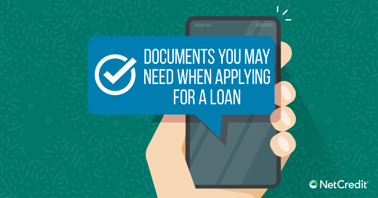 What Do You Need to Apply for a Loan?