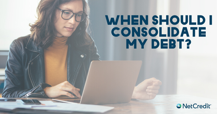 8 Signs You Should Consolidate Your Debt