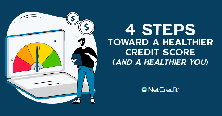 How Credit and Personal Health Go Hand-in-Hand