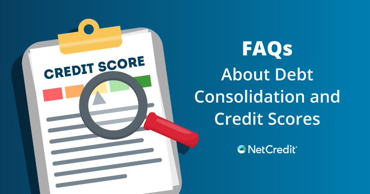 Will Debt Consolidation Help My Credit Score?