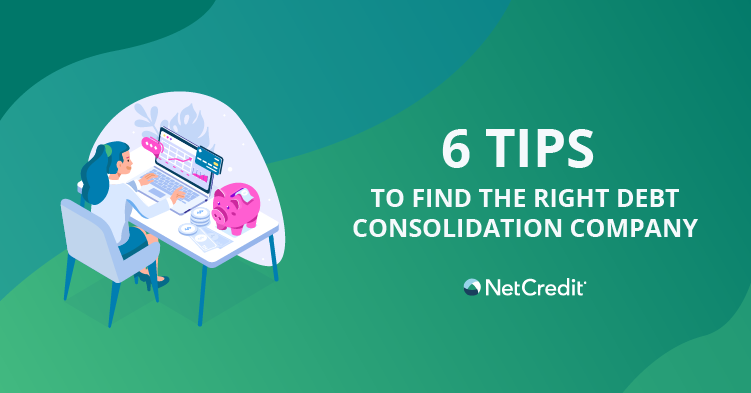 How to Choose the Right Debt Consolidation Company