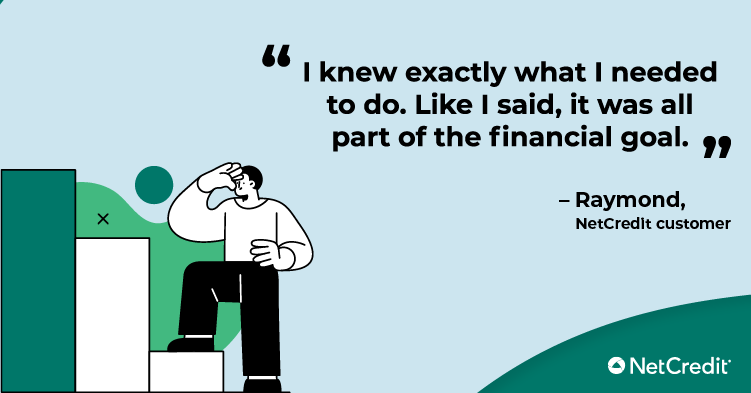 Financial Relief Through Debt Consolidation: A NetCredit Success Story