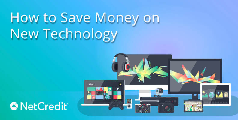 How to Save Money on New Technology